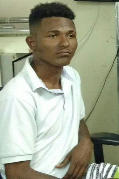 Camaçari: Cadeirante é preso por trafico de drogas