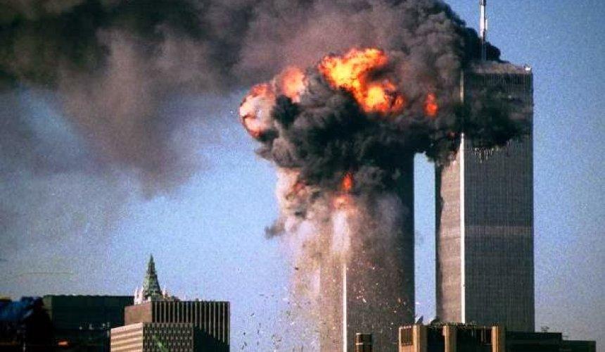 [Do World Trade Center a Durban: o novo mundo em chamas]