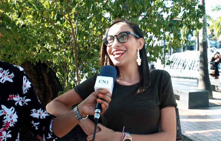 [Camaçariense é destaque na Festa Literária Internacional de Cachoeira como curadora]