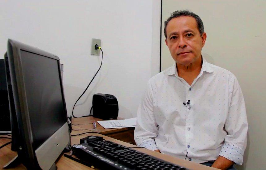 [Vereador Dr. Elias Natan fala sobre ações de combate ao coronavírus e reforça a importância do isolamento social ]