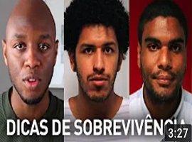 [Vídeo ensina população negra a agir durante a intervenção militar no Rio]