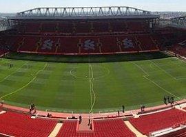 [Amistoso entre Brasil e Croácia será no estádio do Liverpool]