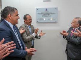 [Centro Judiciário de Conciliação e Mediação é inaugurado em Camaçari]