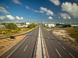 [Bahia Norte realiza campanha de pesagem de veículos na Via Parafuso]
