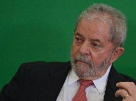 [Presidente do STJ nega liberdade a Lula]