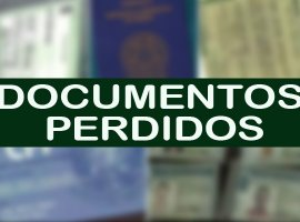 Resultado de imagem para documentos perdidos