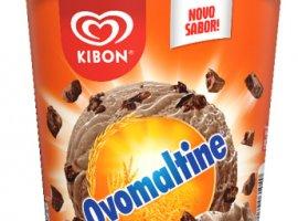 [Kibon apresenta lançamentos e parcerias para o verão]