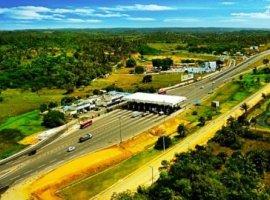 [CLN alerta para obras entre os km 9 e 10 da BA-099]