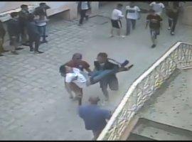 [Estudante morre após levar chute na cabeça em briga por causa de futebol]
