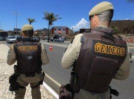 [Bahia apresenta redução de 9,9% no número de mortes violentas]