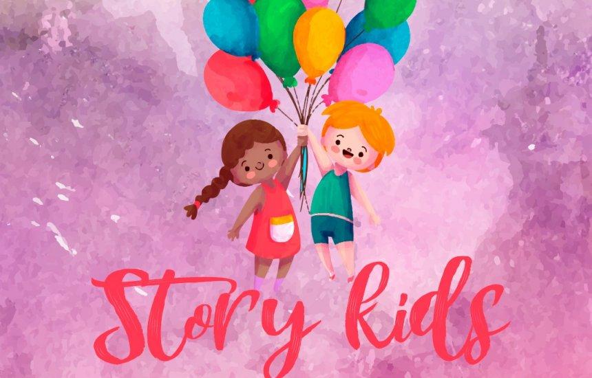 [Story Kids do Camaçari Notícias continua encantando]