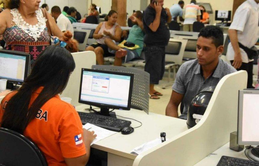 [Detran torna opcional teste simulado para obtenção da CNH na Bahia]
