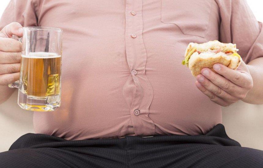 [Relação entre cintura e estatura pode indicar risco cardiovascular]