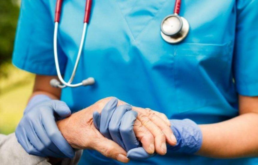 [Regulamentação de 30 horas semanais para Enfermeiros e Técnicos tramita na AL-BA]