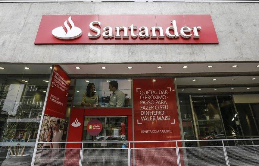 [Santander abre 1,1 mil vagas de estágio em unidades de todo o país]