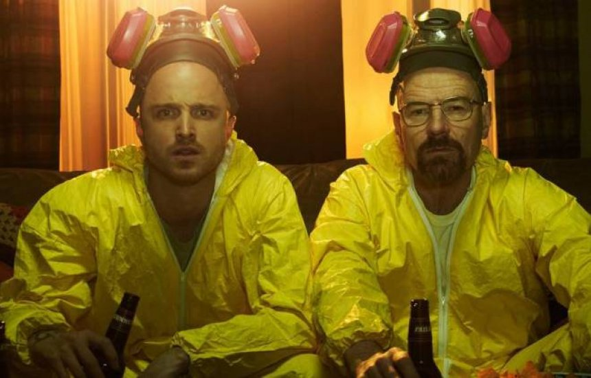 [Filme de 'Breaking Bad' estreará primeiro na Netflix]
