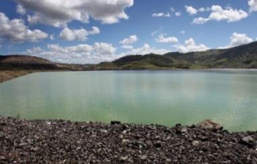 [MP estuda situação de barragens do estado; 'em tese' muitas não respeitam lei]