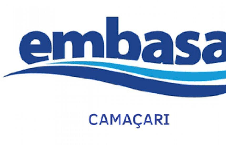 [Moradores de Camaçari devem procurar Embasa pra corrigir CEP na conta de água]