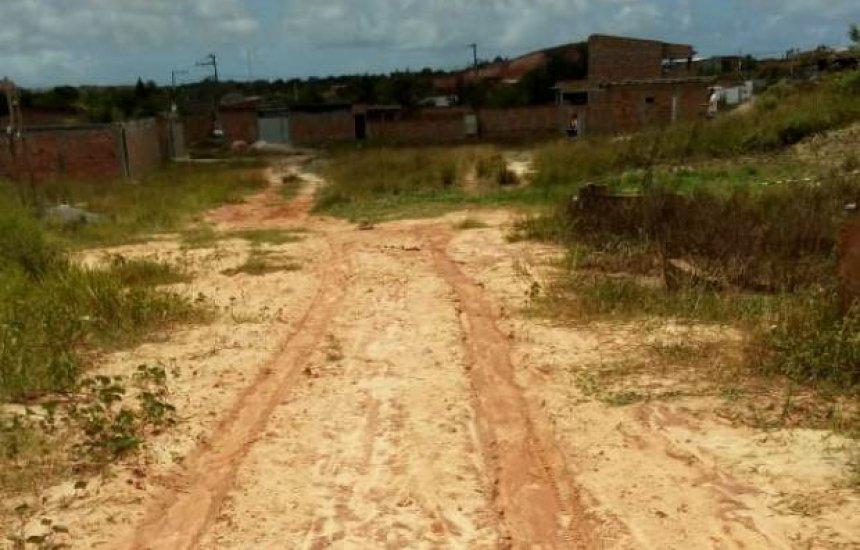 Seu Bairro no CN: moradora do Parque das Mangabas diz que rua está esquecida
