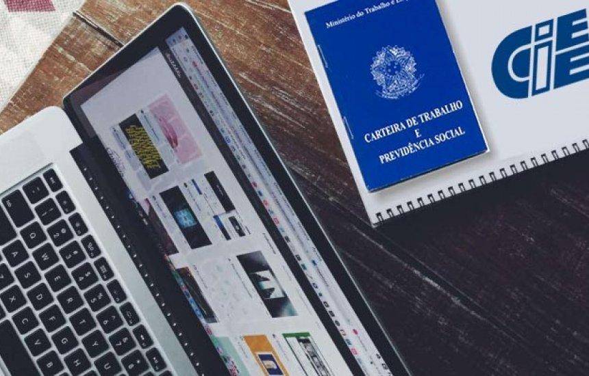 [Plataforma de cursos online do CIEE completa 1 ano]