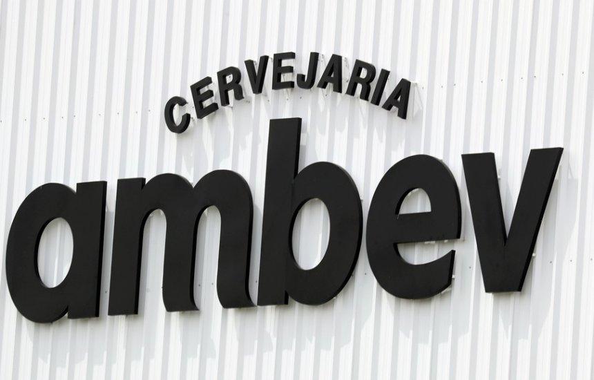 [Ambev abre programa de trainee com salário inicial de R$ 6,4 mil]