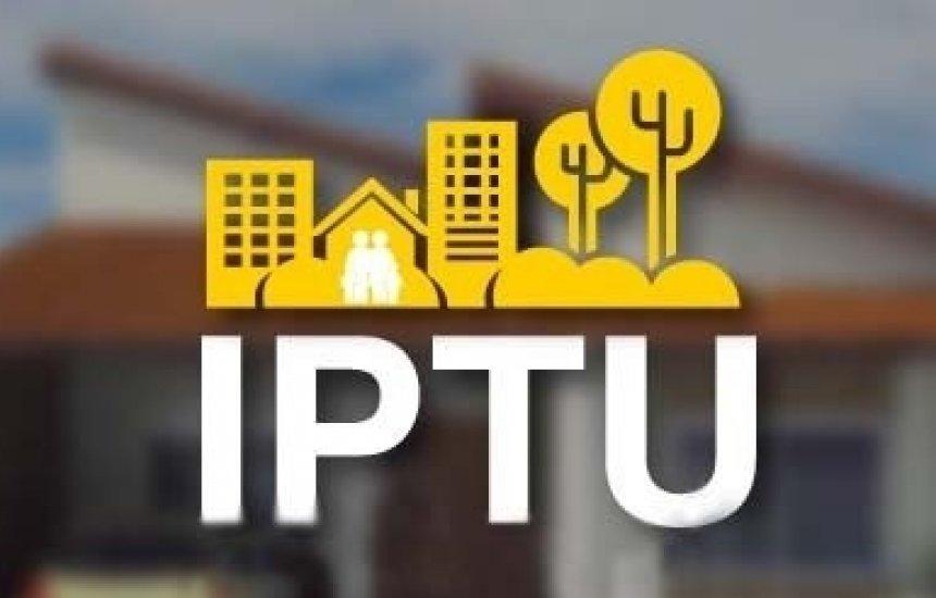 IPTU Porto Alegre 2020