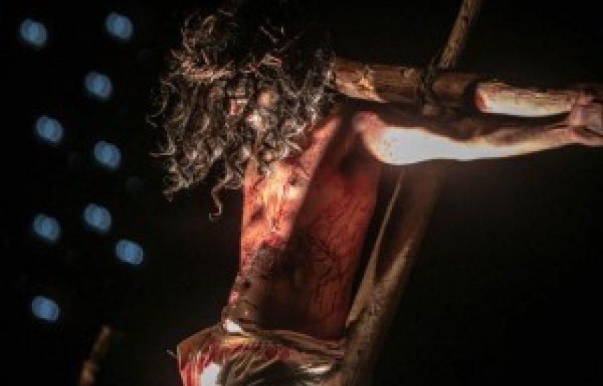 [Espetáculo da Paixão de Cristo será apresentado em Dias d´Ávila]