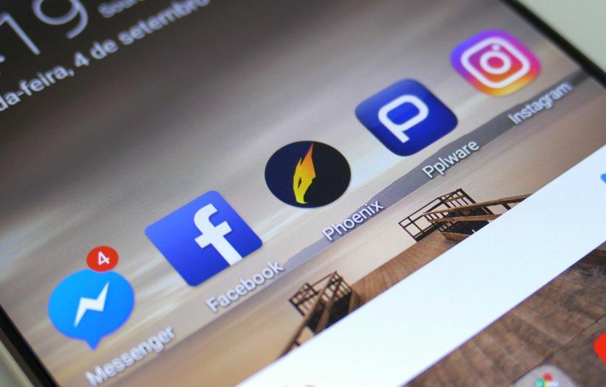 [Facebook testa colocar Messenger de volta no app da rede social]