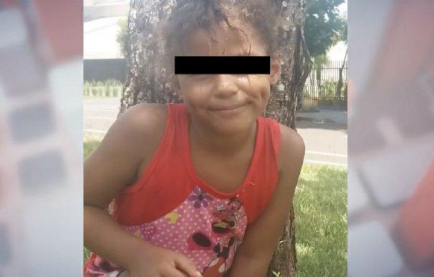 [Menina de 8 anos é encontrada após ser degolada pelo primo]