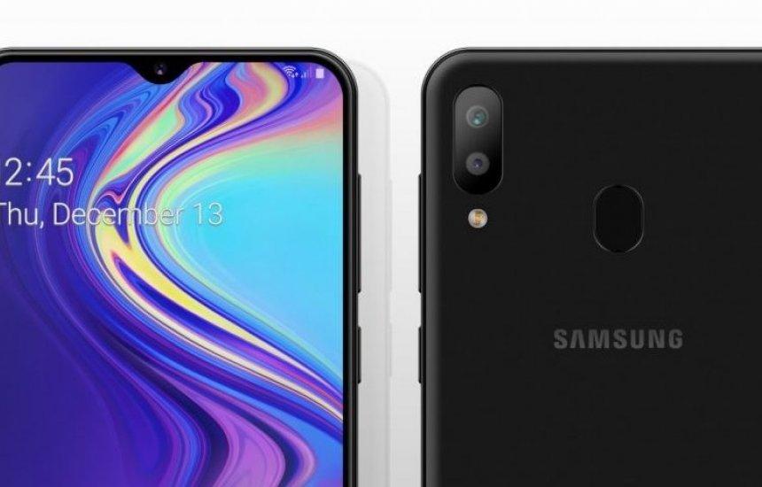 [Samsung confirma lançamento da linha Galaxy M no Brasil]