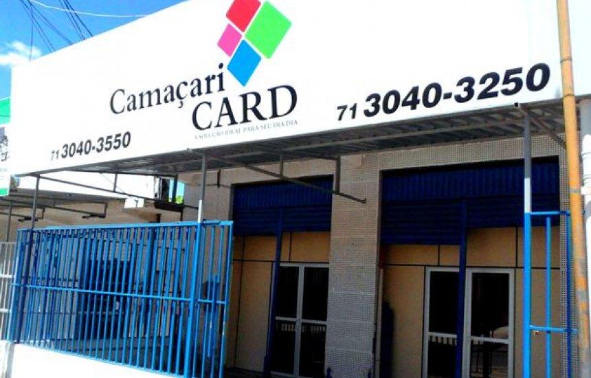 [Jovem reclama por não conseguir recadastrar cartão de estudante no Camaçari Card]