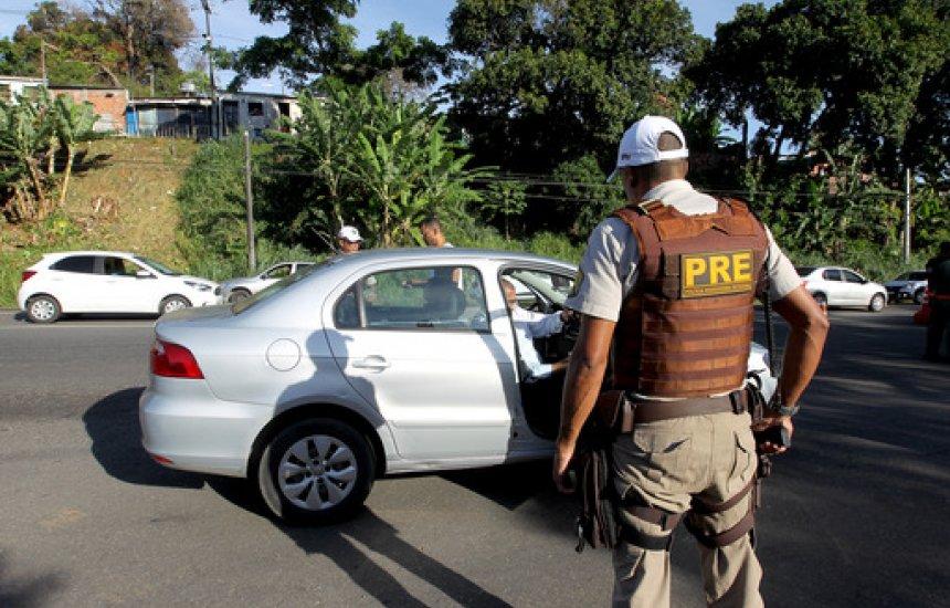 [Policia Militar intensifica ações para segurança no feriado da Semana Santa]