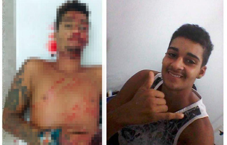 [Jovem de 21 anos é morto a tiros na Urbis em Dias d'Ávila]