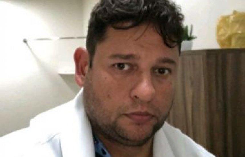 Médico é encontrado após ser sequestrado em Feira de Santana