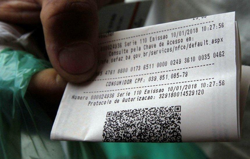 [Nota Premiada Bahia divulga bilhetes para sorteio de maio]