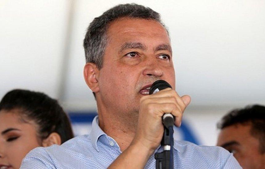 [Petroquímica anuncia a Rui investimento de US$ 90 milhões no Polo de Camaçari]
