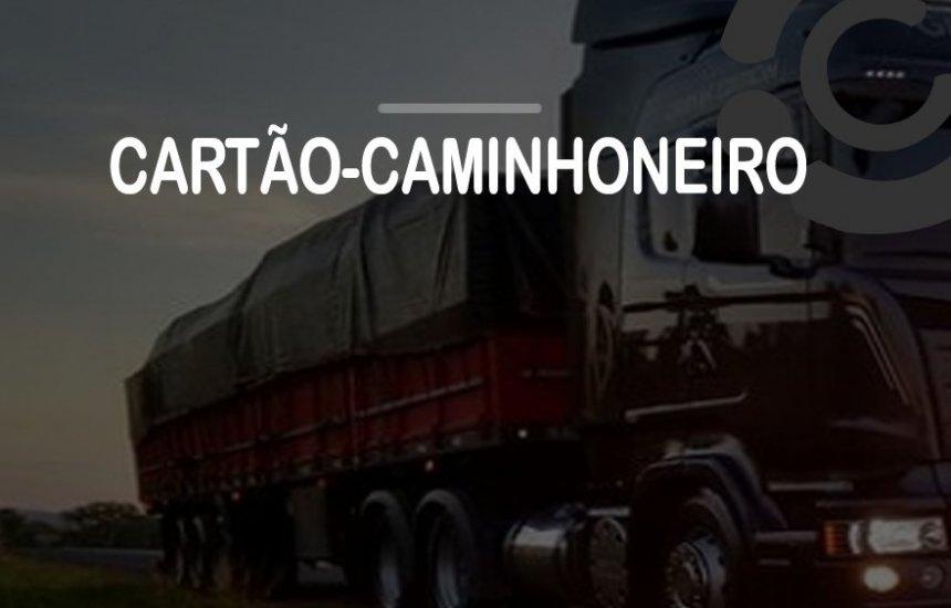 """[Petrobras faz pré-lançamento do """"Cartão do Caminhoneiro Petrobras""""]"""