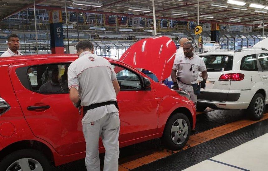 [Fiat fará motores turbo no Brasil e promete 15 novos carros]