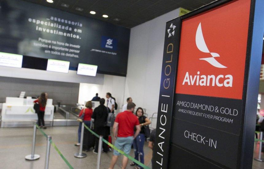 [Anac suspende todas as operações da Avianca Brasil]
