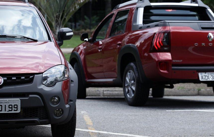 [Fiat Chrysler e Renault seriam o grupo nº 1 em vendas no Brasil]
