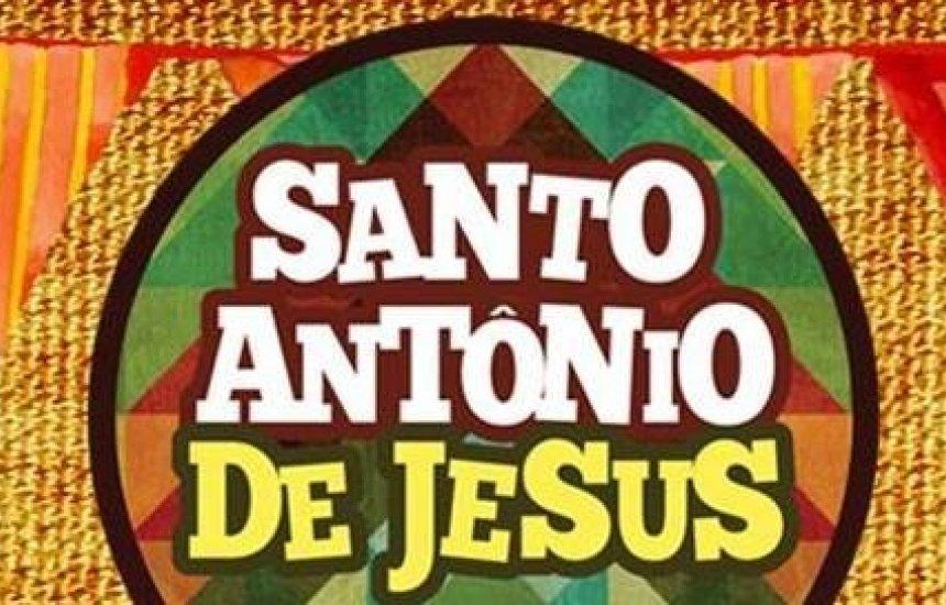 [Veja programação completa do São João de Santo Antônio de Jesus]