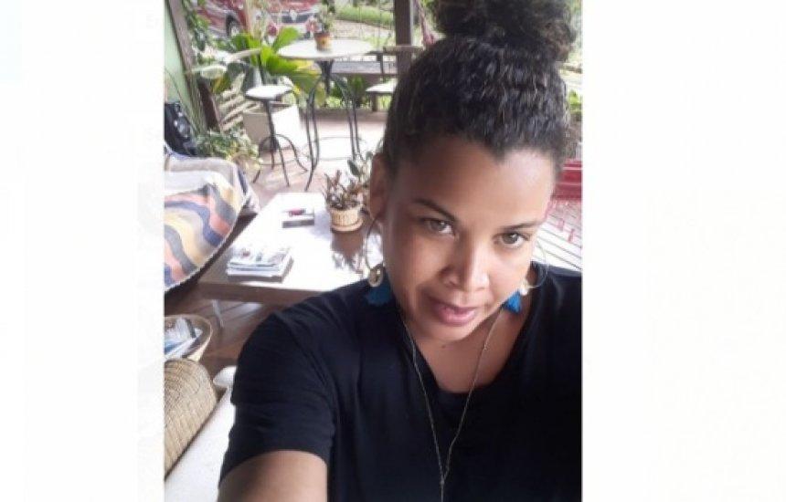 [Moradora do Rio de Janeiro procura por família em Camaçari]