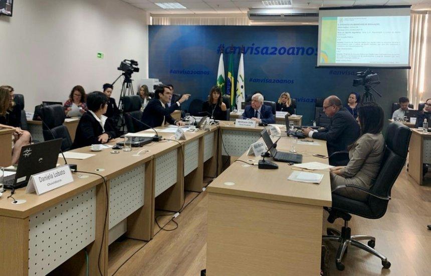 [Anvisa aprova proposta que pode liberar cultivo de maconha para uso medicinal]