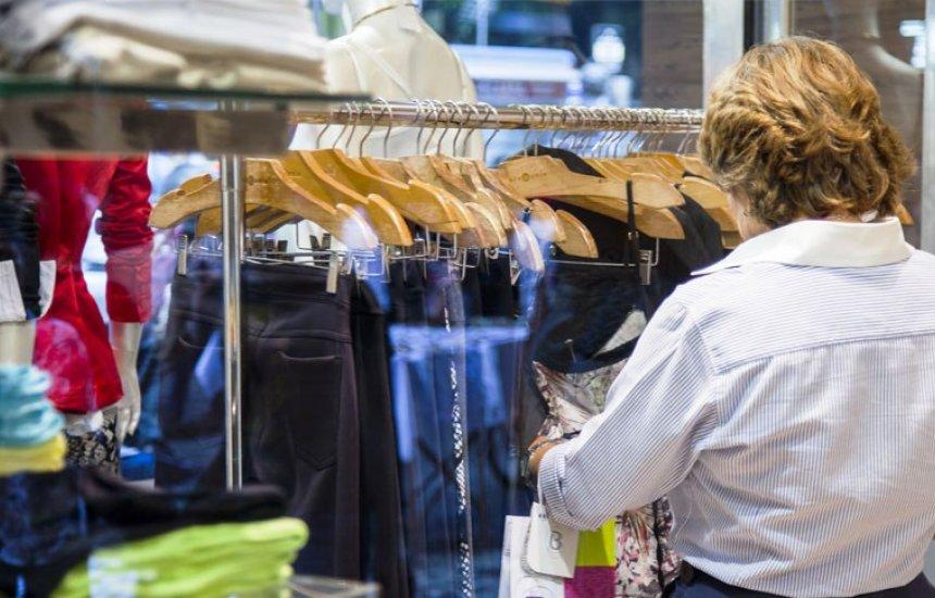 [Em abril, vendas no comércio varejista baiano cresceram 2,1 %]