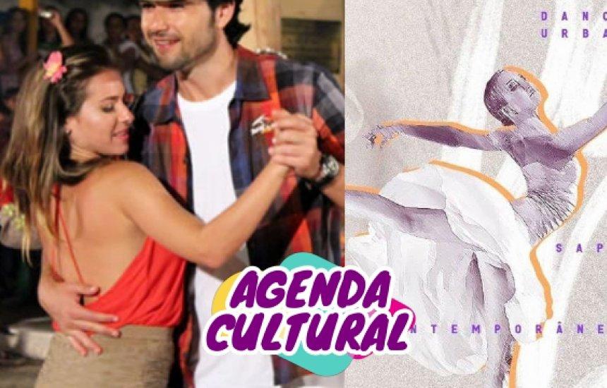 [Agenda Cultural]