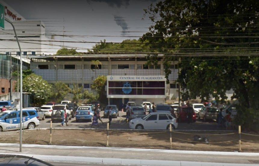 [Briga entre homens termina com barraco incendiado no bairro de Pernambués]