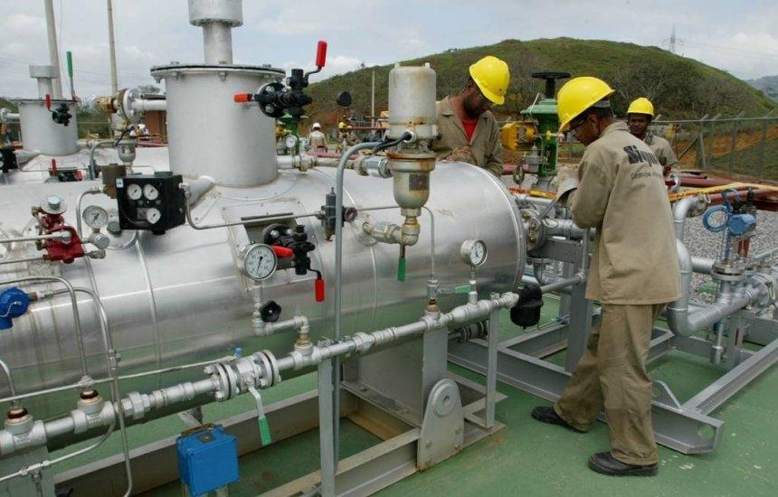 [Acordo entre Cade e Petrobras libera abertura do mercado de gás natural]