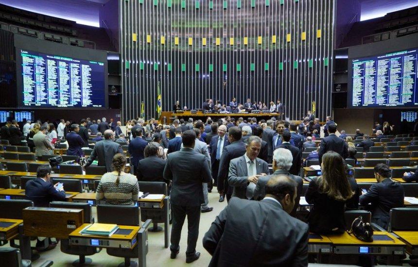 [Veja como os deputados da BA votaram o texto-base da reforma da Previdência]