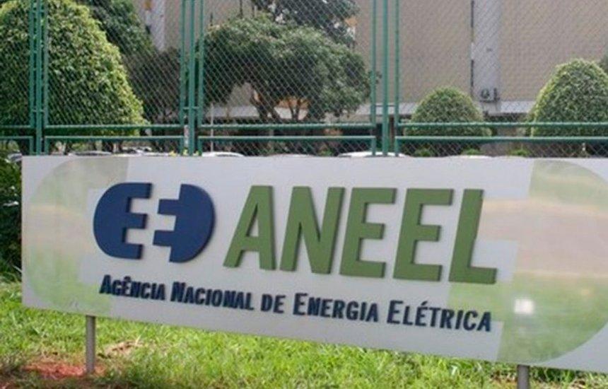 [Aneel faz alerta sobre falsa cobrança enviada a consumidores de energia elétrica]