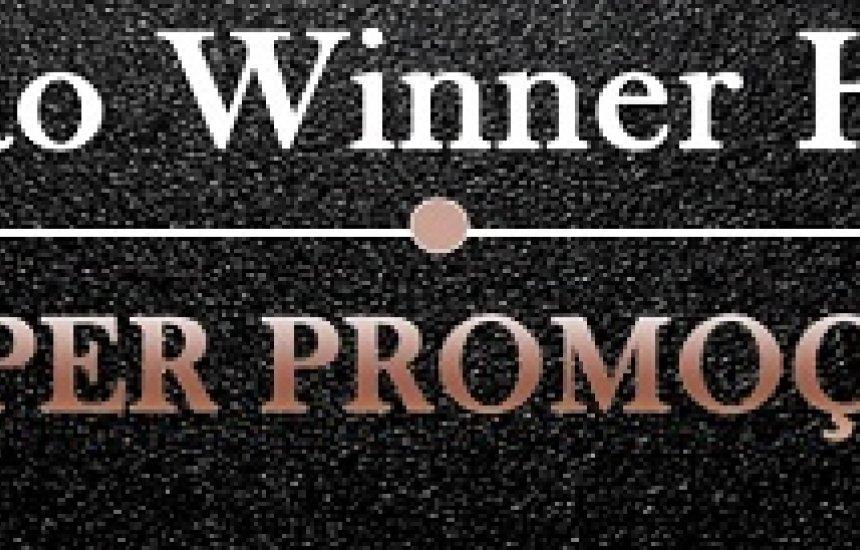 [Super promoção Salão Winner Hair: Combo completo por R$ 50!]
